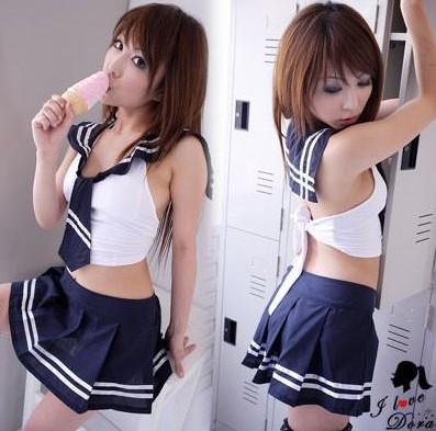 caliente venta de jap n sexy chica de la escuela de cosplay disfraces