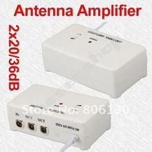 cheap signal amplifier tv