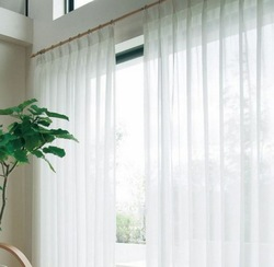 free shipping organza curtains window curtains for living room and sitting room LH-GFCT-13(China (Mainland))