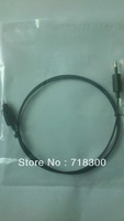 2.2mm Digital Audio Optical toslink Cable1m with toslink to mini plug