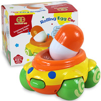 Toy 8652 Jericho car egg baby toy educational toys