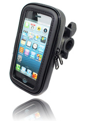 Bike Bicycle Waterproof Phone Case Bag Pouch Mount Holder For iPhone 5 5G iPhone5(China (Mainland))
