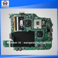 100%Working For DELL PP38L Laptop Motherboard V1014
