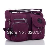 2013 new female bag ultralight wash cloth fashion shoulder bag Messenger bag