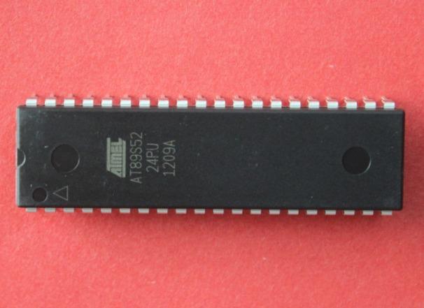 At89s52-24pu 50 шт.