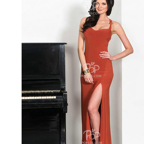 Tight Red Dresses Photo Album - Reikian