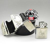 Reggae bob zipper lighter buckle hiphop belt hiphop strap belt buckle 2013 new reach
