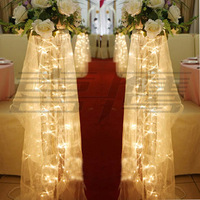 2.5M LED Battery string light, 20LEDs,Wedding path guiding light,LED string light,LED holiday/christmas/party/tree light