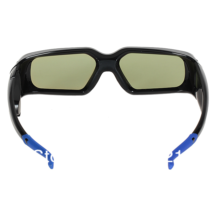 lcd 3d glasses active 3d glasses universal active shutter for samsung,sony,panasonic,LG tv(China (Mainland))