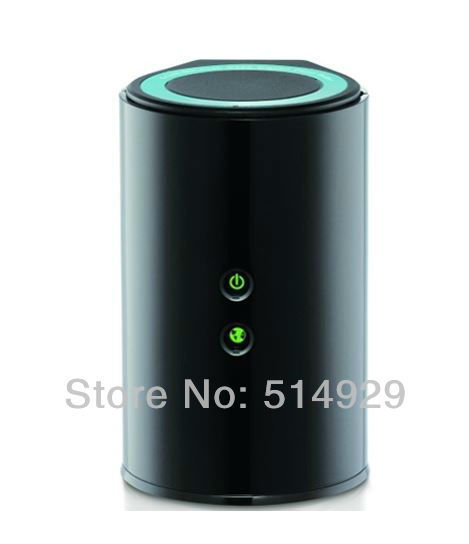 Free Shipping D-Link DIR - 636L, 300Mbps WiFi Wireless Router ,share support apple and android(China (Mainland))