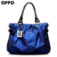 Oppo bags women's handbag 2014 spring and summer fashionable casual handbag brief cross-body shoulder bag