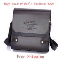 Free Shipping 2013  aslant multi-function fashion business message men cross body bag latest polo casual shoulder bag for man