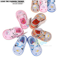2013 children shoes baby summer shoes style sandals baby shoes toddler shoes child