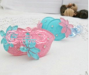 cartoon Rubber Hairband Rope Ponytail Holder Elastic Hair Band Ties Braids Plaits 100% Brand new and high quality