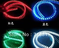 Free Shipping Flexible Waterproof 96 LED bulb 96cm Car Great Wall Light Strip Bar