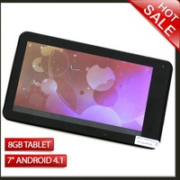 "NEW ! 7"" Android 4.1 Cortex-A5 8GB Tablet AD-071"