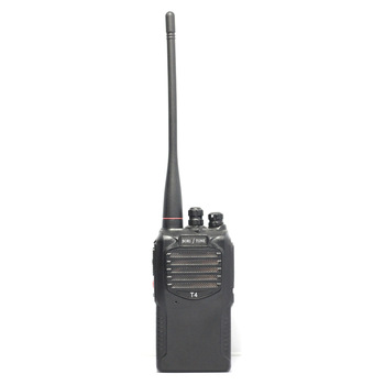 T4 batphone civil wireless hand-sets 5w full frequency lithium battery 1500 radio