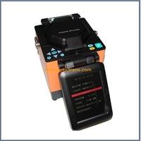 Single core Fiber Optic Fusion Splicer OP4105N