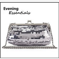 2013 New arrival lady's new fashion sequins sparkle mini handbags clutch/Banquet bag/evening bag ZP564