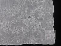 Handkerchief handkerchief handmade , luxurious f20