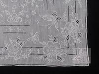 Handkerchief handkerchief handmade , luxurious f29