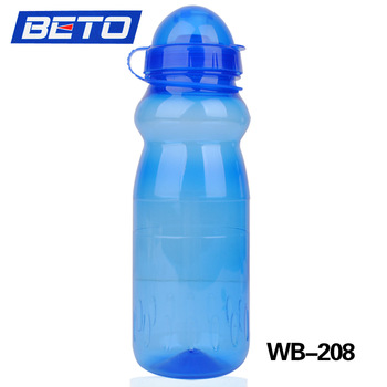 Free shipping Beto ride kettle pe material wb208 dust cover bicycle water bottle
