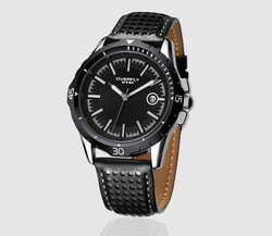 Watch Men Luxury Xmas Gift 2013 Best Valentine&#39;s Day Gift Top Brand EYKI Weekend Deal Watch 8540(China (Mainland))