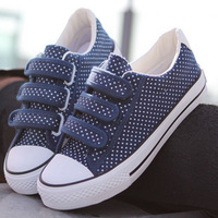 2013 free shipping female canvas shoes flat shoes four seasons all-match shoes lovers shoes, men sneakers and sport canvas shoes