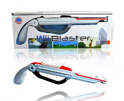 WII rifle sniper rifle WII game gun gun(China (Mainland))