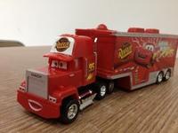 Free Shipping  trucks Pixar Cars,plastic Mack