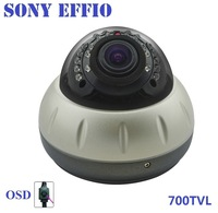 waterproof cctv camera security sony 960h exview had ccd ii 700tvl effio sony super had ccd camera