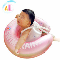 Abc baby ring the armpits swim ring child swimming ring multiple 1 - 6