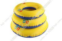 Adult swimming ring child thickening bunts swim ring armrest plus size