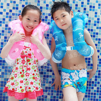 Le treasure 3 new foems swim ring adult child thickening bunts floating ring swimming kickboard
