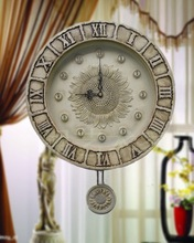 pendulum wall clock price