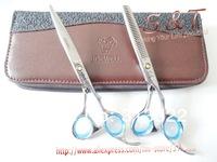 "2013 New Arrival 6"" Joewell barber Scissors ,Beauty Razor Shers, Professional Hair Shears,Chinese 440C Quality"