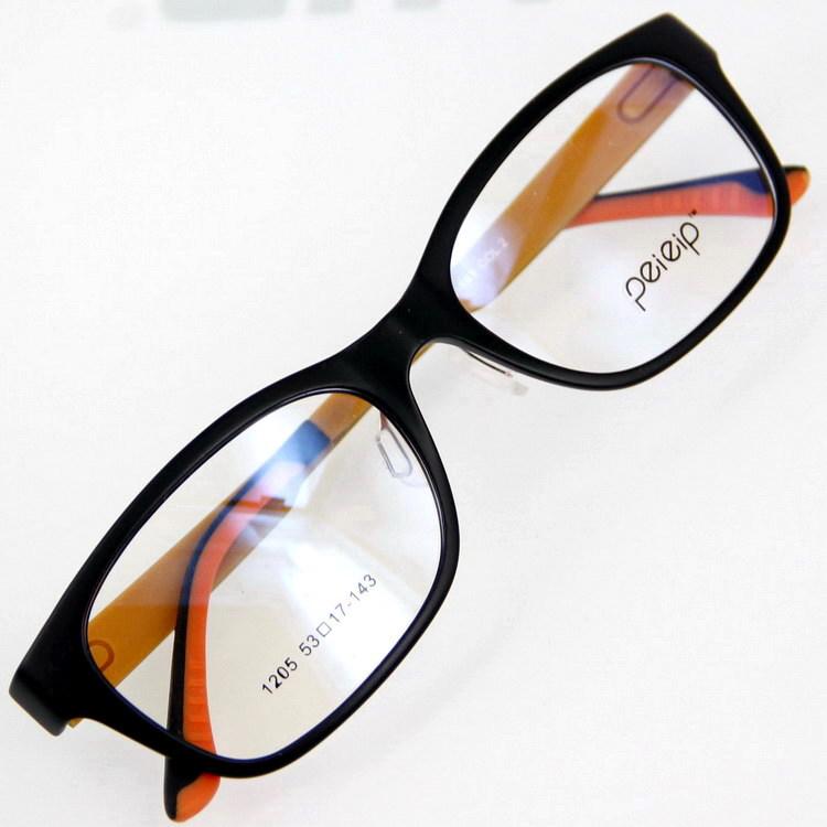 2013 new fashion ULTEM glasses frames/high quality acetate eyeglasses frames/colorful optical eyewear frames(China (Mainland))