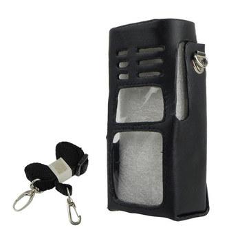 Universal Radio Case Holder for Kenwood/Yaesu/Icom/Motorola GP338 328 339 HT1250 Walkie talkie two way CB Ham Radio J0066A Fshow