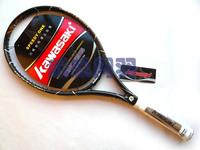 Free shipping high quality  Kawasaki KAWASAKI aeolus 900 full carbon woven racket