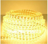 5 Sets of 5M RGB Waterproof Flexible 5050 SMD Strip 300 LED Bright Light Warm White Road Garden Use