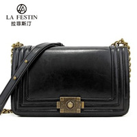Free shipping genuine leather lady handbag fashion handbags shoulder bag Messenger bag leisure bag Hand bag