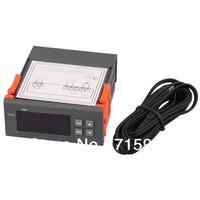 Free shipping Mini Aquarium Digital Temperature Controller Thermostat