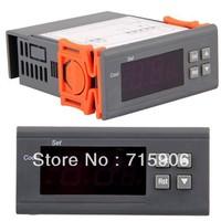 Digital Temperature Controller Thermostat 110-120V AC US