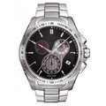 T0244171105100 ETA,swiss movement, Chronograph men&#39;s watch, sapphire, super clear face, swiss watch(China (Mainland))