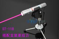Free shipping,Focus Adjustable 650nm 200mW High power red laser pointer ,red beam laser pointer burnning match