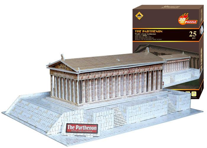 http wwwaliexpresscom promotion baby toy parthenon d model : images slate tile