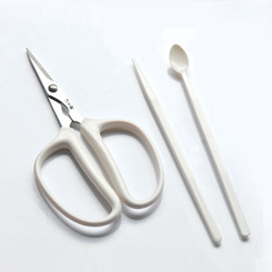 crab eating scissors(China (Mainland))