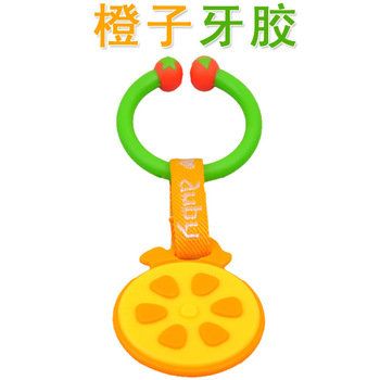 Baby teethers obbe toys high temperature baby teethers gear device 08