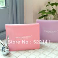 Leather 3461 sanitary napkin bag sanitary napkin storage bag invisible sanitary napkin bag