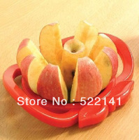 New best selling Apple Cutter Large  multi-functional stainless steel cut fruit